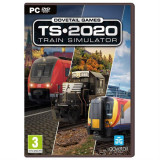 Train Simulator 2020 Pc