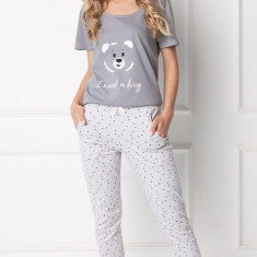 Pijama dama Huggy Bear, Aruelle