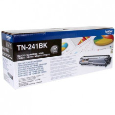 Toner original Brother TN-241BK