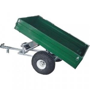 Remorca ATV Iron Baltic