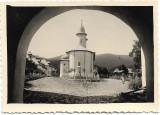 Fotografie manastirea Varatec 1939 Neamt Moldova