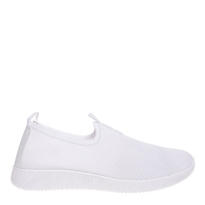 Pantofi sport barbati Voros albi foto