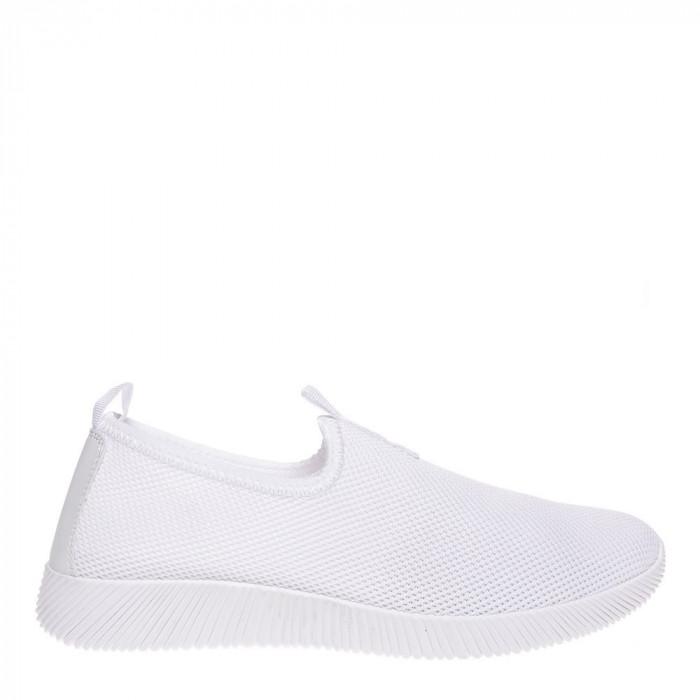 Pantofi sport barbati Voros albi