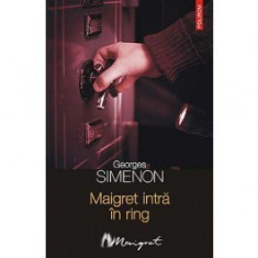 Maigret intra in ring (ebook)