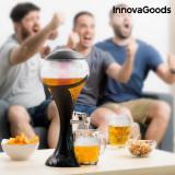 Dozator de Bere cu LED World Cup InnovaGoods