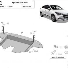 Scut motor metalic Hyundai I20 2015-prezent