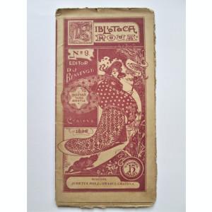 Craiova 1896: Monografie, Orasului Craiova si Judetul Dolj (partea 1)