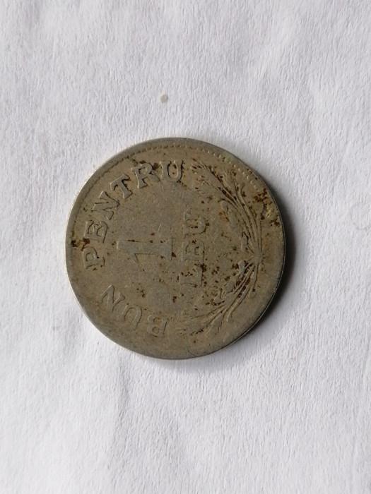 1 leu 1924. 4