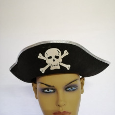 PAL27-1 Palarie Pirat