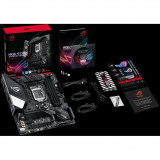 Placa de baza Asus ROG STRIX Z490-G GAMING Socket LGA 1200