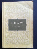 Teatru- Shaw