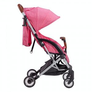 Cărucior Bebumi Sport Air (pink)