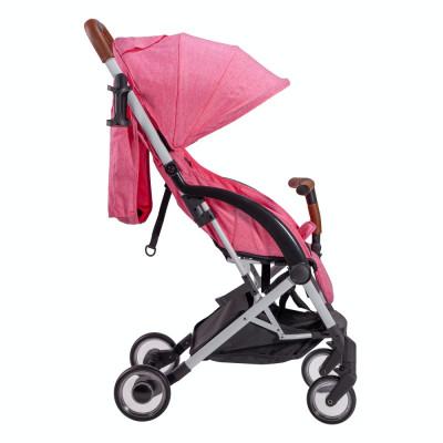 Cărucior Bebumi Sport Air (pink) foto