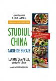Studiul China – Carte de Bucate, Adevar Divin