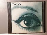 The La's - Album  (1990/London/UK) - CD ORIGINAL/stare: Perfecta