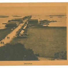 4711 -  JURILOFCA, Tulcea, Cherhanaua, Romania - old postcard - unused, Necirculata, Printata