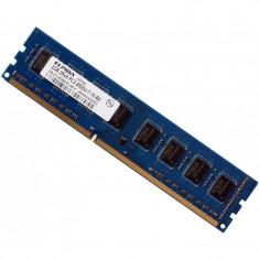 Memorie 2GB Elpida DDR3, 1600MHz