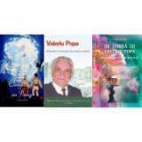 Pachet Omenirea din nou in Prag, Indrumator al cunoasterii si De vorba cu Valeriu Popa, autor Ovidiu Harbada