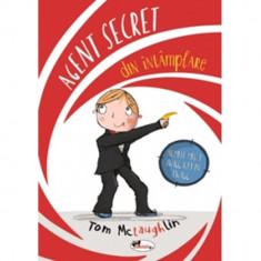 Agent secret din intamplare