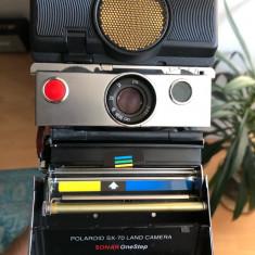 Vand Polaroid SX-70 Sonar