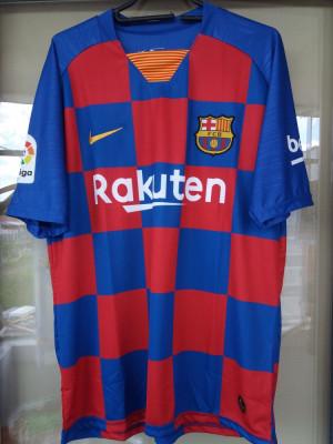 Tricou Barcelona 2020 foto