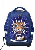 Ghiozdan Herlitz Scoala Light Motiv Tiger