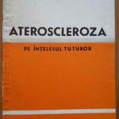 Ateroscleroza Pe Intelesul Tuturor - M. Kerekes T. Feszt ,282818