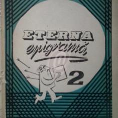 Eterna epigrama 2