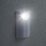 Lampa de ghidare LED cu senzor tactil