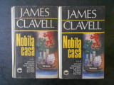 JAMES CLAVELL - NOBILA CASA 2 volume (1992, editie cartonata)