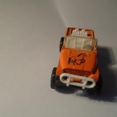 Bnk jc Corgi - Jeep