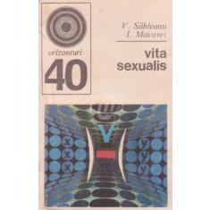 Vita sexualis (Ed. Enciclopedica romana)