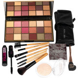 Set Machiaj Beauty Pleasure + CADOURI