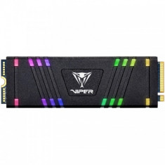 SSD Patriot VPR100 RGB 2TB PCI Express x4 M.2 2280