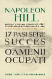 17 pasi spre succes pentru oamenii ocupati/Napoleon Hill, Litera