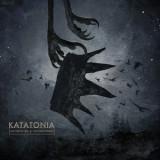 Katatonia Dethroned Uncrowned Ltd. Ed. digi (cd+dvd)