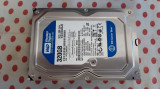 HDD 320 Gb 3,5 inch Western Digital Sata2 Desktop.