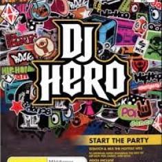 Joc PS2 DJ Hero