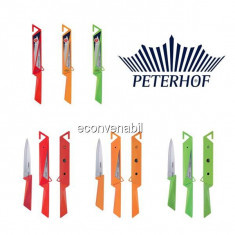 Cutit Multifunctional Peterhof PH22412 12cm