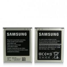 Acumulator Original Samsung B100AE pentru Galaxy Ace 3 S7270/ Galaxy Trend Lite S7390/ Galaxy Fresh Duos S7392/ Galaxy V G313