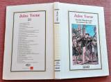 Ocolul Pamantului in optzeci de zile. Colectia Adevarul Nr. 20 - Jules Verne