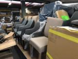 Treiler plin cu mobila categoria a 3 a,direct de la vanzator din  Olanda