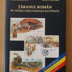 TARANUL ROMAN IN VECHI CARTI POSTALE ILUSTRATE-CODRIN STEFANESCU, S. DRAGOMIR