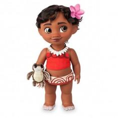 Papusa Vaiana Animator - model 2019