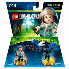 LEGO Dimensions Fantastic Beasts Fun Pack - Tina Goldstein - 60315