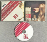 Cumpara ieftin Taylor Swift - Red CD (2012), universal records