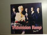 Transvision Vamp – Pop Art (1988/MCA/RFG) - Vinil/Vinyl/Impecabil (NM+), ariola