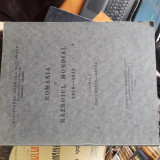 Romania in razboiul mondial 1916-1919,volumul II
