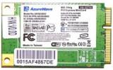 AzureWave AW-GE780 802.11b/g Mini PCI-E Wireless
