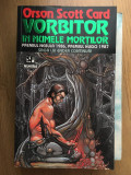 Vorbitor in numele mortilor, de Orson Scott Card 1995, Nemira